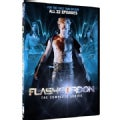 Flash Gordon: The Complete Series (DVD)