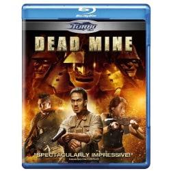 Dead Mine (Blu-ray Disc)
