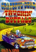 Truckin' Up To Buffalo (DVD)