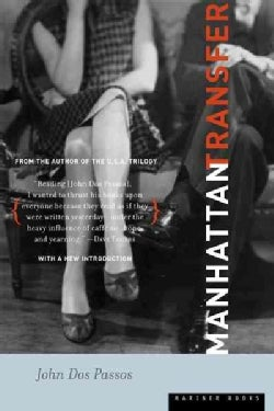 Manhattan Transfer (Paperback)