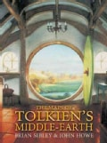 The Maps of Tolkien's Middle-Earth (Hardcover)