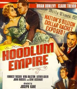 Hoodlum Empire (Blu-ray Disc)