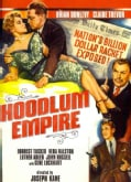 Hoodlum Empire (DVD)