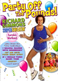Party Off The Pounds (DVD)