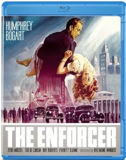 The Enforcer (Blu-ray Disc)