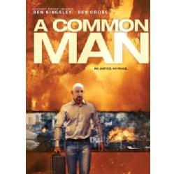 A Common Man (DVD)