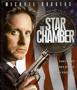 The Star Chamber (Blu-ray Disc)