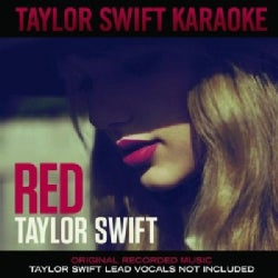 KARAOKE/TAYLOR SWIFT - RED