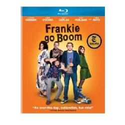 Frankie Go Boom (Blu-ray Disc)