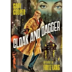 Cloak and Dagger (DVD)
