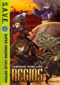 Chrome Shelled Regios (DVD)