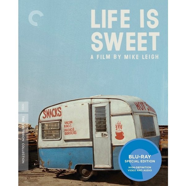 Life Is Sweet (Blu-ray Disc) 10762517
