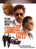 Stand Up Guys (DVD)