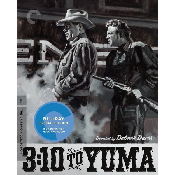 3:10 To Yuma (Blu-ray Disc) 10762532