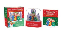 Alvin and the Chipmunks a Chipmunk Christmas Snow Globe (Toy)
