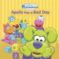 Apollo Has a Bad Day (Paperback)