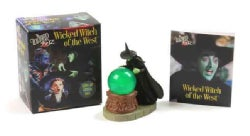 The Wizard of Oz the Wicked Witch of the West Light-up Crystal Ball (Toy)