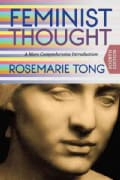 Feminist Thought: A More Comprehensive Introduction (Paperback)