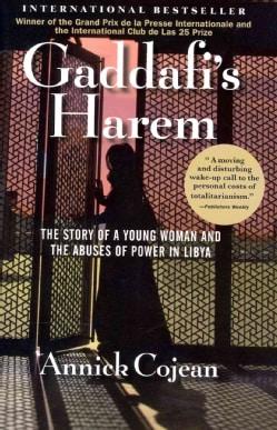 Gaddafi's Harem (Hardcover)