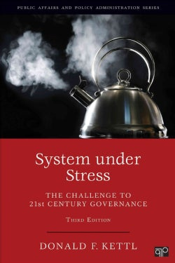 System Under Stress: The Challenge to 21st Century Governance (Paperback)