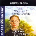The Hope of Spring: Library Edition (CD-Audio)
