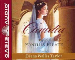 Claudia, Wife of Pontius Pilate (CD-Audio)