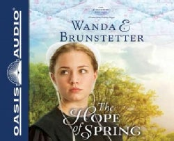 The Hope of Spring (CD-Audio)