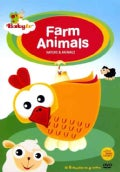 Baby TV: Farm Animals (DVD)