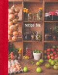 Recipe File (Hardcover)