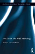 Translation and Web Searching (Hardcover)