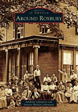 Around Roxbury (Paperback)