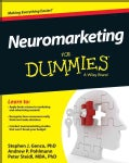 Neuromarketing for Dummies (Paperback)