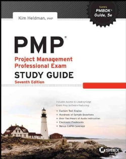 PMP: Project Management Professional Exam (Paperback)