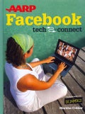 AARP Facebook Tech to Connect (Hardcover)