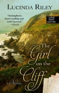 The Girl on the Cliff (Hardcover)