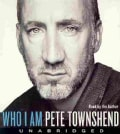 Who I Am (CD-Audio)