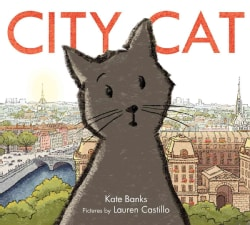 City Cat (Hardcover)