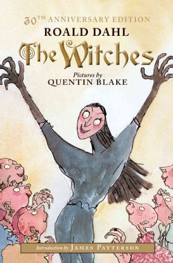The Witches (Hardcover)