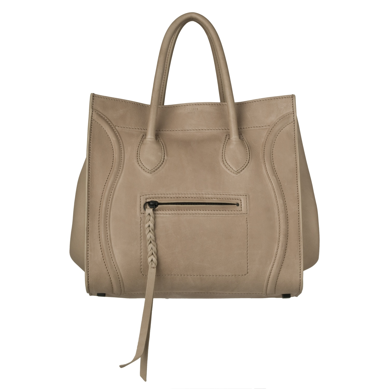 celine luggage bag small