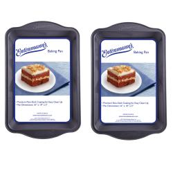 Entenmann's Classic Baking Pan Set