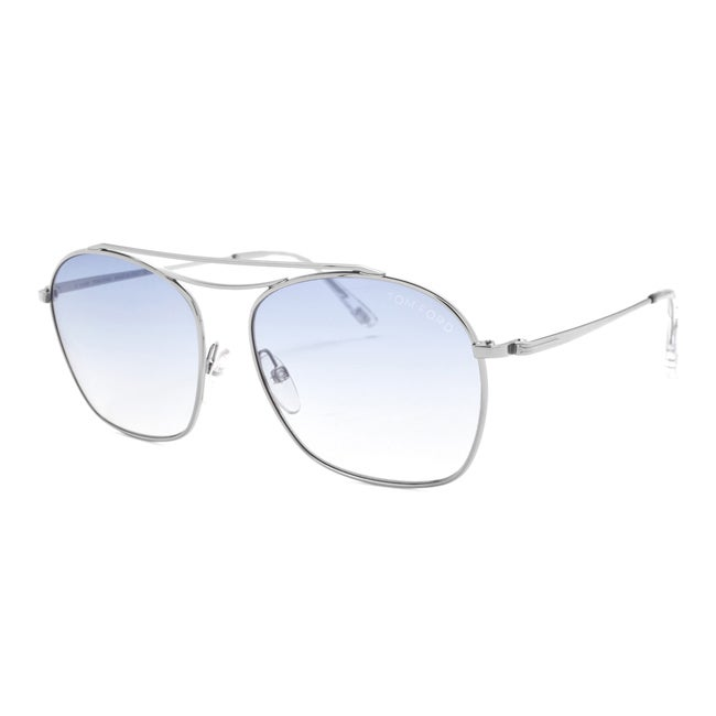 Tom Ford Unisex 'Alessandro' Fashion Sunglasses