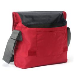 Ranipak Lightweight 16-inch Laptop Fabric Padded Messenger Bag