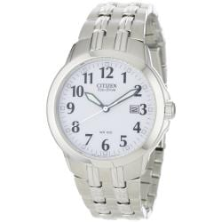 Citizen Men's Classic Eco Drive Watch