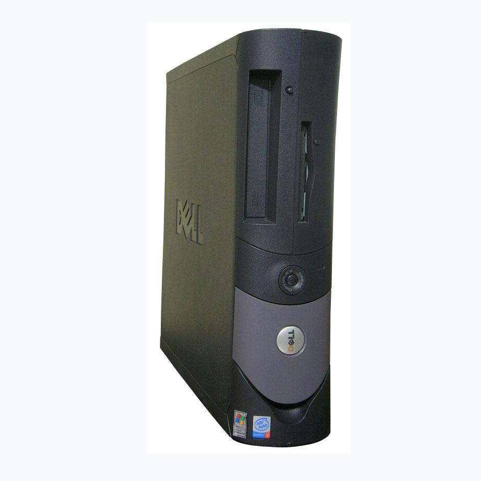 Dell Optiplex GX280 2.8GHz 40GB Desktop Computer (Refurbished)