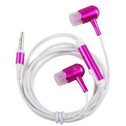 Purple Swirl Case/ Headset/ Wrap for Motorola Droid Bionic XT875