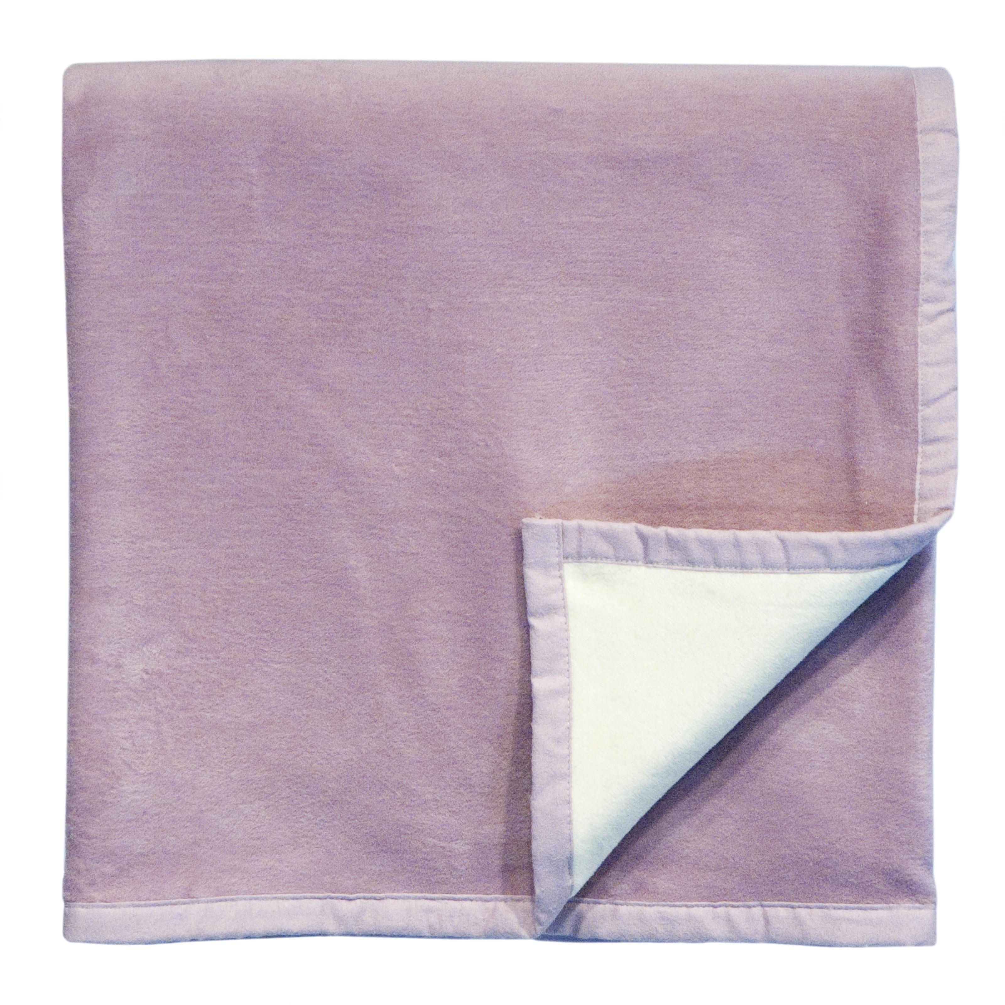Bocasa Erika Woven Organic Cotton Throw Blanket