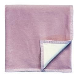 Bocasa Erika Woven Organic Cotton Throw Blanket