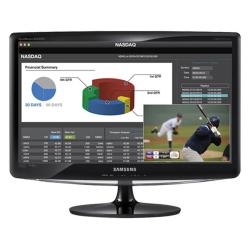 Samsung B2230HD 22-inch 1080p LCD TV (Refurbished)