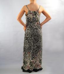 institute liberal women's printed maxi dress  13941339