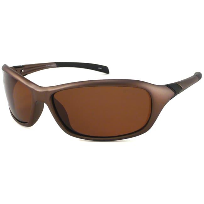 Timberland TB7057 Men's Wrap Sunglasses